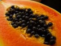 papaya valori nutrizionali