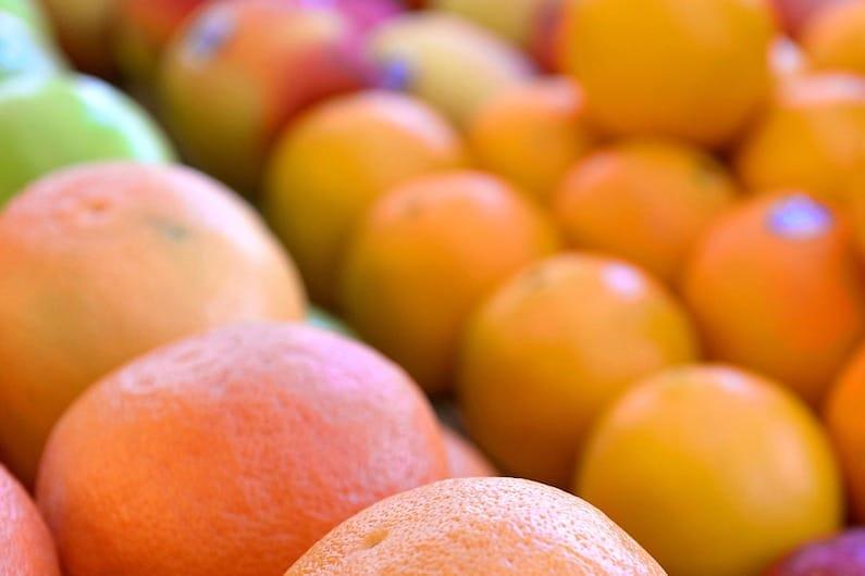 Come frutta e verdura combattono il cancro.
