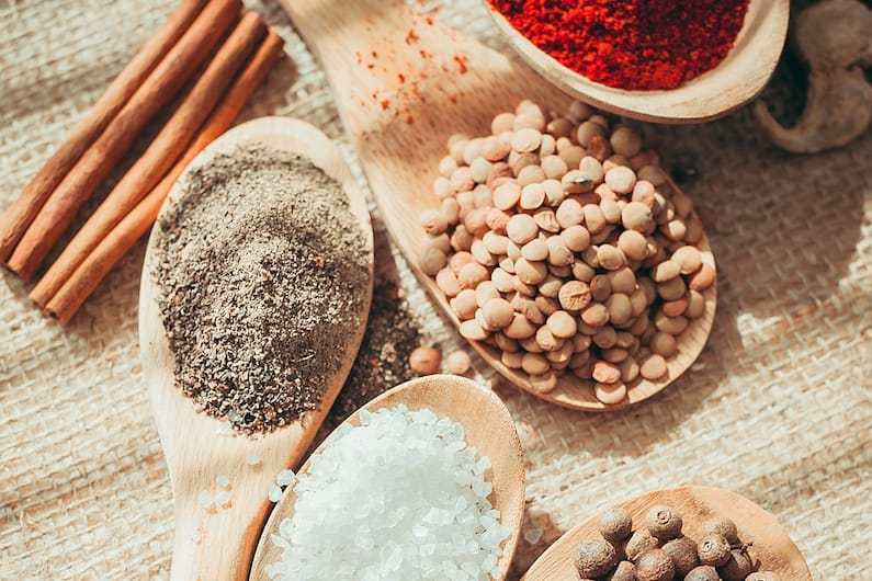 Quinoa e amaranto: i «finti cereali» tutti da riscoprire.