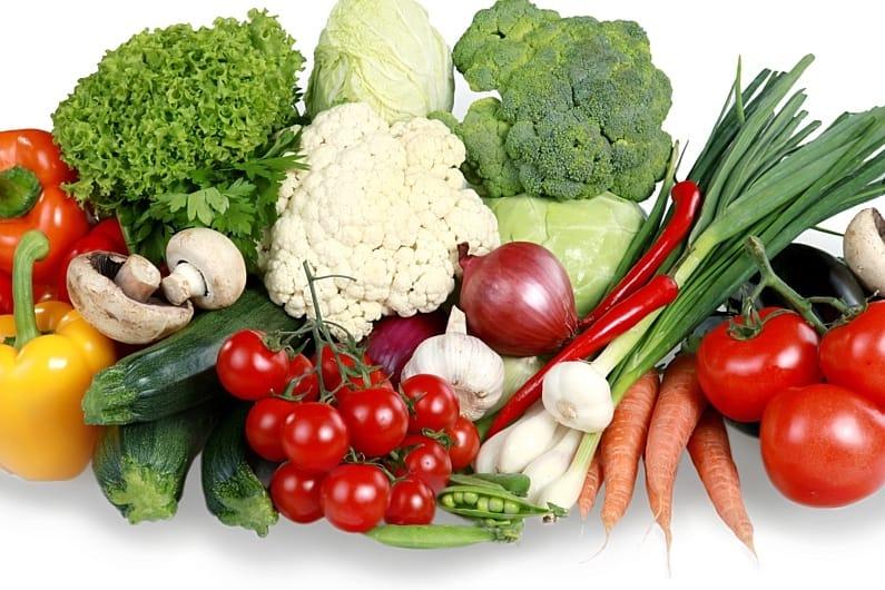 Frutta e verdura contro le malattie neurologiche.