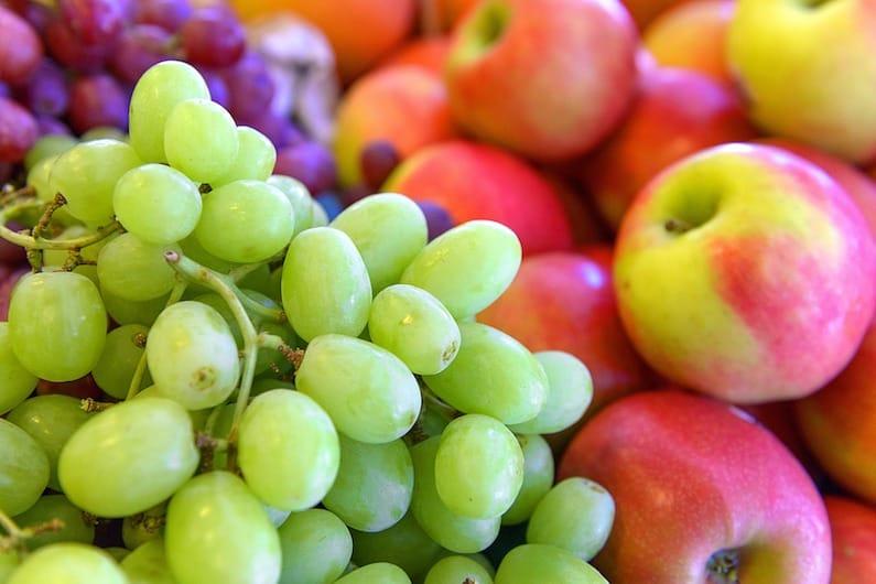 Più frutta per prevenire l'aneurisma.