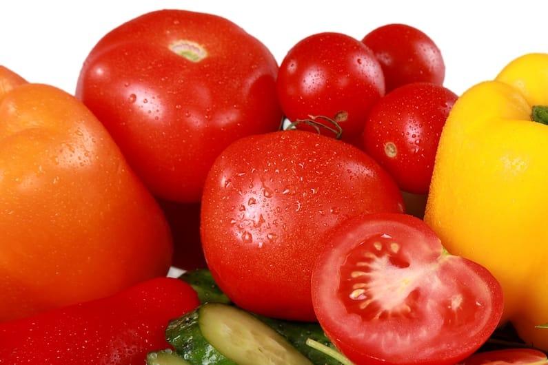 Salute: frutta e verdura riducono rischio mortalità.