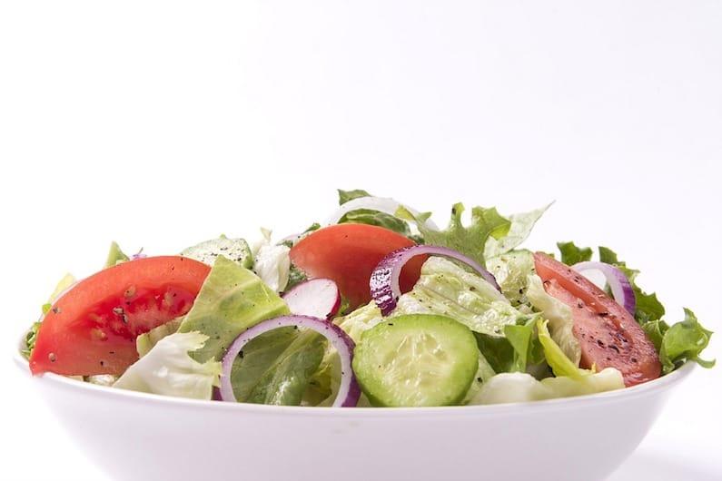 Troppi pesticidi nel piatto tra cui il vietato Ddt.