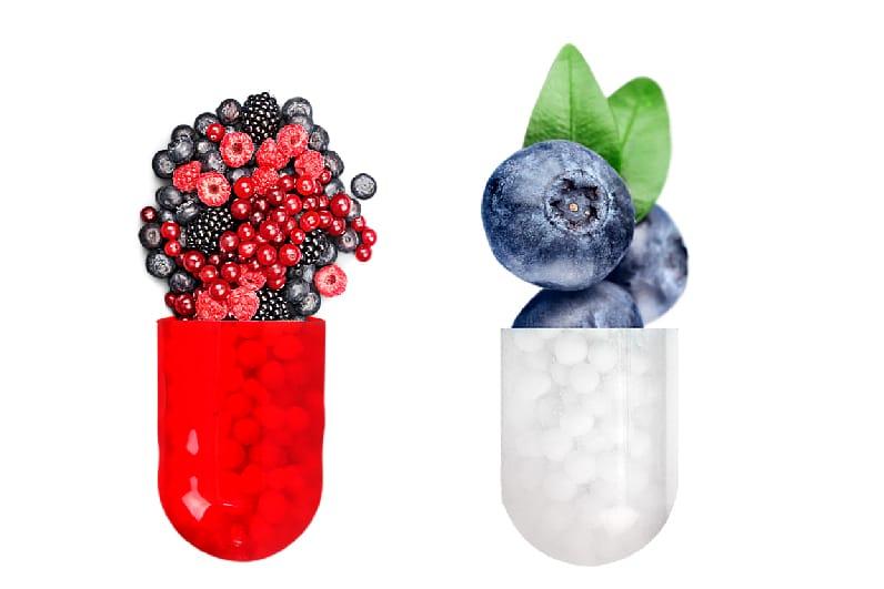 La Stampa – Concentrato di frutta e verdura efficace antinfiammatorio.