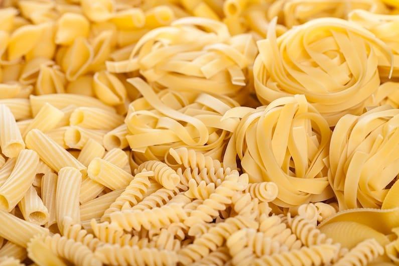 I pesticidi trovati negli spaghetti: ecco le marche.