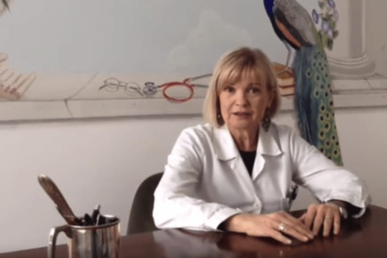 Dott Anna Maria Storti