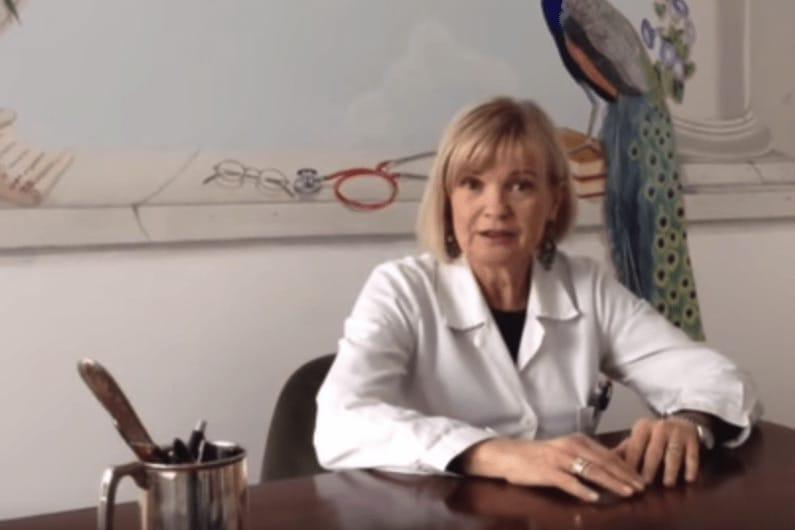 Dott.ssa Anna Maria Storti: Perché consumo e consiglio Juice Plus+®