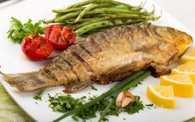 10 alimenti che mantengono un cuore in salute
