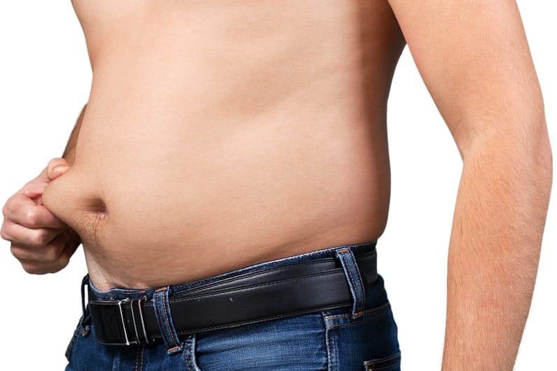 Peso forma uomini
