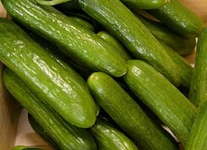 Le zucchine nella ricetta