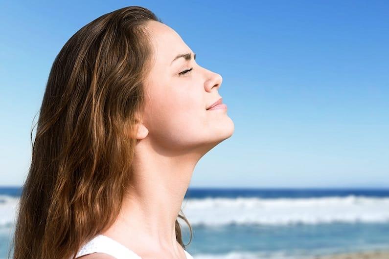 L'asma: una ricerca indica i sintomi di allarme.